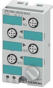 3RK2400-1BQ20-0AA3 Siemens(Сименс) Коммутационный аппарат 1
