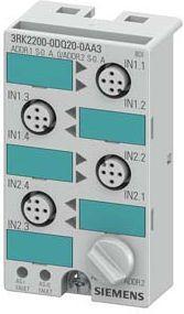 3RK2200-0DQ20-0AA3 Siemens(Сименс) Коммутационный аппарат 1