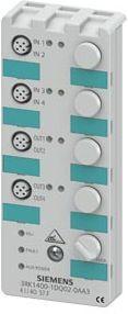 3RK1400-1DQ02-0AA3 Siemens(Сименс) Коммутационный аппарат 1