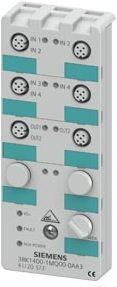 3RK1400-1MQ00-0AA3 Siemens(Сименс) Коммутационный аппарат 1