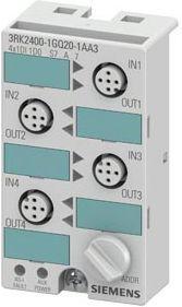 3RK2400-1GQ20-1AA3 Siemens(Сименс) Коммутационный аппарат 1