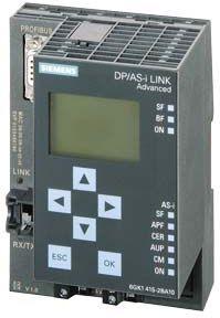 6GK1415-2BA10 Siemens(Сименс) Коммутационный аппарат 1