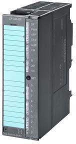 6GK7343-2AH11-0XA0 Siemens(Сименс) Коммутационный аппарат 1