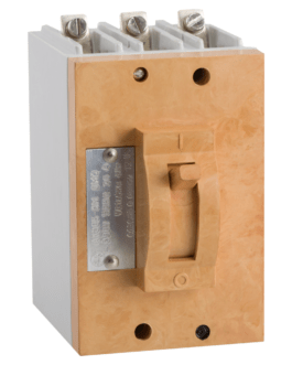 Выключатель АК50Б-400-3МОМ3, 8А, 6Iн, регистр, ТУ16-522.136-78 КЭАЗ (KEAZ) 105503