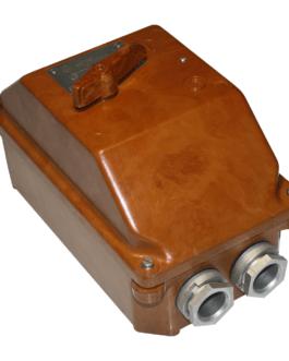 104893 КЭАЗ (KEAZ) АК50Б РЕГ Автоматические выключатели в литом корпусе на токи от 1А до 50А