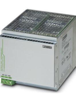 2320380 Энергоаккумулятор UPS-CAP/24DC/20A/20KJ Phoenix Contact (Феникс Контакт) Промышленное оборудование