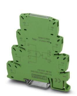 2982566 Модуль полупроводникового реле PLC-OSP-110DC/110DC/  3RW Phoenix Contact (Феникс Контакт) Промышленное оборудование