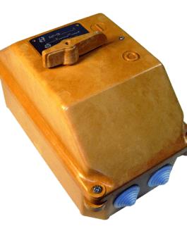 104884 КЭАЗ (KEAZ) АК50Б РЕГ Автоматические выключатели в литом корпусе на токи от 1А до 50А