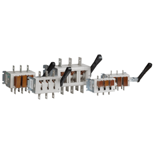 Выключатель-разъединитель ВР32-37-А30221-400А-УХЛ3-КЭАЗ