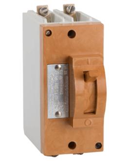 104962 КЭАЗ (KEAZ) АК50Б РЕГ Автоматические выключатели в литом корпусе на токи от 1А до 50А