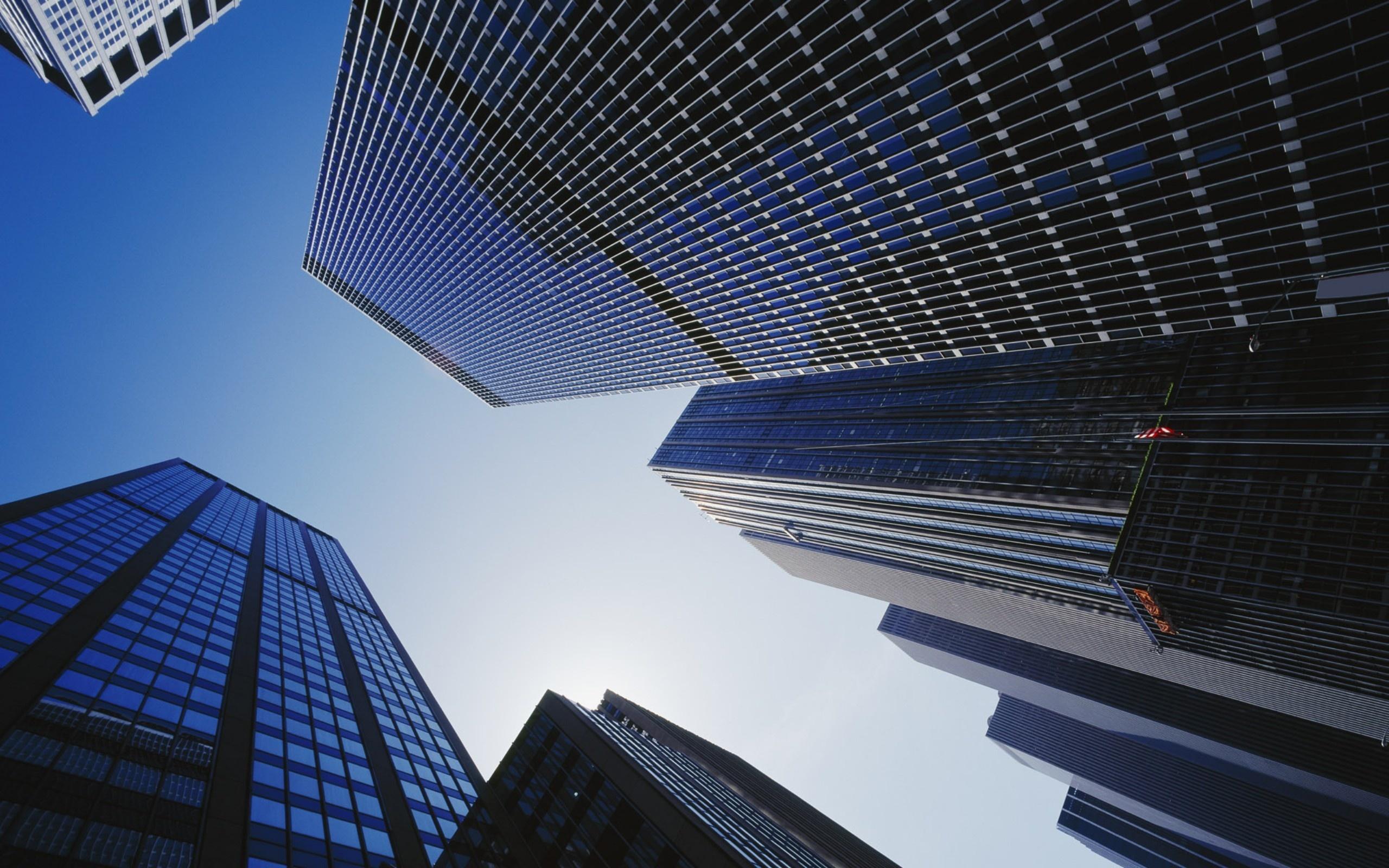 Электроснабжение небоскреба