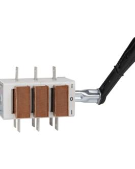 103386 КЭАЗ ВР32 Выключатели-разъединители на токи от 100А до 630А