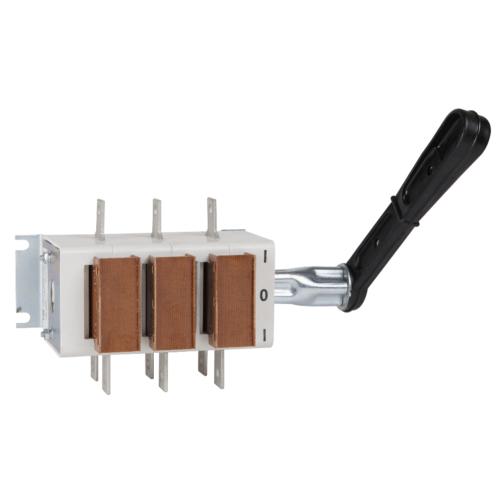 Выключатель-разъединитель ВР32-31-В71250-100А-УХЛ3-КЭАЗ