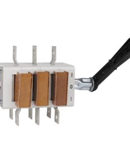 103390 КЭАЗ ВР32 Выключатели-разъединители на токи от 100А до 630А