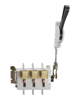 103384 КЭАЗ ВР32 Выключатели-разъединители на токи от 100А до 630А