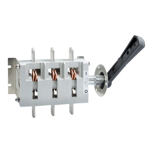 Выключатель-разъединитель ВР32-39-В30250-630А-УХЛ3-КЭАЗ