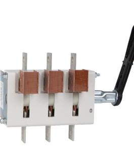 103416 КЭАЗ ВР32 Выключатели-разъединители на токи от 100А до 630А