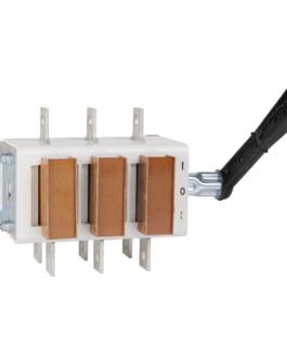 103395 КЭАЗ ВР32 Выключатели-разъединители на токи от 100А до 630А