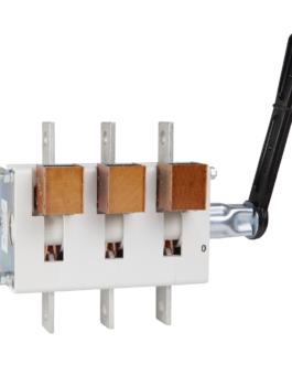 103420 КЭАЗ ВР32 Выключатели-разъединители на токи от 100А до 630А