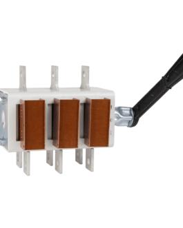 103400 КЭАЗ ВР32 Выключатели-разъединители на токи от 100А до 630А
