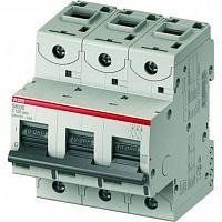 Модульный автоматический выключатель S803C C63 ABB (АВВ)