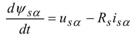 Определение активного сопротивления обмотки статора асинхронного двигателя по опыту пуска 1