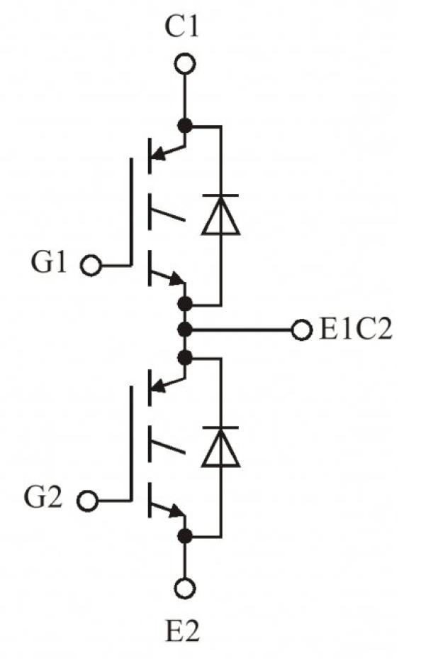 Проблемы определения потерь в преобразователях частоты с ШИМ при использовании транзисторных модулей различных производителей 1