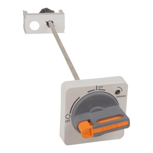 Механизм поворотный на дверь OptiStart MP-100R-EH1-315