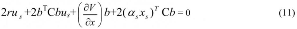 Адаптивное субоптимальное управление дискретным объектом 14