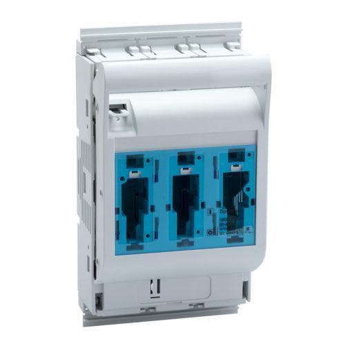 Предохранитель-выключатель-разъединитель OptiBlock 00-M-S