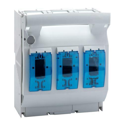Предохранитель-выключатель-разъединитель OptiBlock 2-MB-S