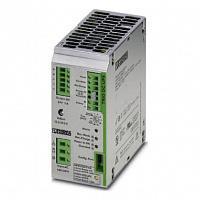 2866611 Источник бесперебойного питания TRIO-UPS/1AC/24DC/ 5 Phoenix Contact (Феникс Контакт) Промышленное оборудование