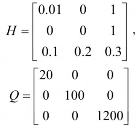 Адаптивное субоптимальное управление дискретным объектом 20