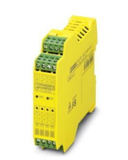 2986096 Модуль расширения PSR-SCP- 24DC/TS/SDOR4/4X1 Phoenix Contact (Феникс Контакт) Промышленное оборудование