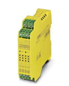 2986038 Модуль расширения PSR-SCP- 24DC/TS/SDI8/SDIO4 Phoenix Contact (Феникс Контакт) Промышленное оборудование