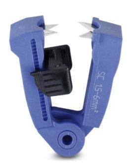 1212314 Запасной нож WIREFOX 6SC/SB Phoenix Contact (Феникс Контакт) Промышленное оборудование