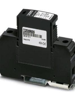 2801136 Молниеотвод / разрядник для защиты от импульсных перенапряжений типа 1/2 F-MS-T1/T2 50 Phoenix Contact (Феникс Контакт) Промышленное оборудование