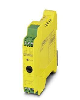 2981978 Реле сопряжения PSR-SCP- 24DC/FSP/1X1/1X2 Phoenix Contact (Феникс Контакт) Промышленное оборудование