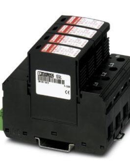 2800644 Молниеотвод / разрядник для защиты от импульсных перенапряжений типа 1/2 VAL-MS-T1/T2 335/12 Phoenix Contact (Феникс Контакт) Промышленное оборудование