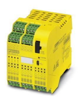 2986229 Модуль безопасности PSR-SCP- 24DC/TS/S Phoenix Contact (Феникс Контакт) Промышленное оборудование