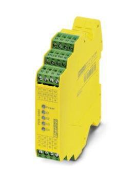2981936 Реле безопасности PSR-SCP- 24DC/SIM4 Phoenix Contact (Феникс Контакт) Промышленное оборудование