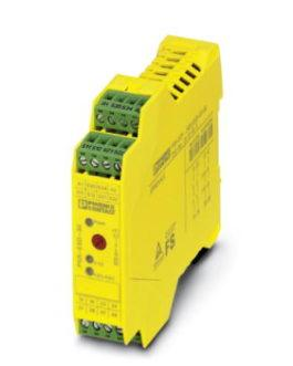 2981800 Реле безопасности PSR-SCP- 24DC/ESD/4X1/30 Phoenix Contact (Феникс Контакт) Промышленное оборудование