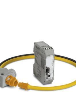 2904923 Трансформатор тока PACT RCP-4000A-1A-D190 Phoenix Contact (Феникс Контакт) Мониторинг