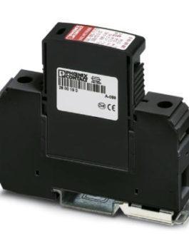 2801041 Молниеотвод / разрядник для защиты от импульсных перенапряжений типа 1/2 VAL-MS-T1/T2 335/12 Phoenix Contact (Феникс Контакт) Промышленное оборудование