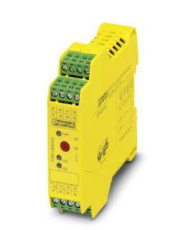 2981732 Модуль расширения PSR-SCP- 24DC/URD3/4X1/2X2/3 Phoenix Contact (Феникс Контакт) Промышленное оборудование