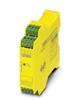 2981677 Модуль расширения PSR-SCP- 24DC/URM4/4X1/2X2/B Phoenix Contact (Феникс Контакт) Промышленное оборудование