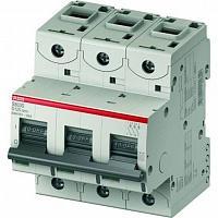 S803S D10 ABB (АББ) Модульный автоматический выключатель