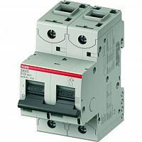 S803S B10 ABB (АББ) Модульный автоматический выключатель