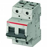 S803S B20 ABB (АББ) Модульный автоматический выключатель