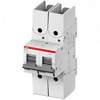 S802S-UCK63-R ABB (АББ) Модульный автоматический выключатель